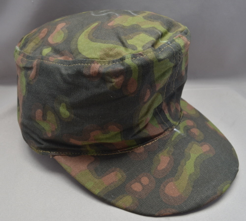 Turkey For Sale >> SS Blurred Edge Camo Field Cap: Kelleys Military